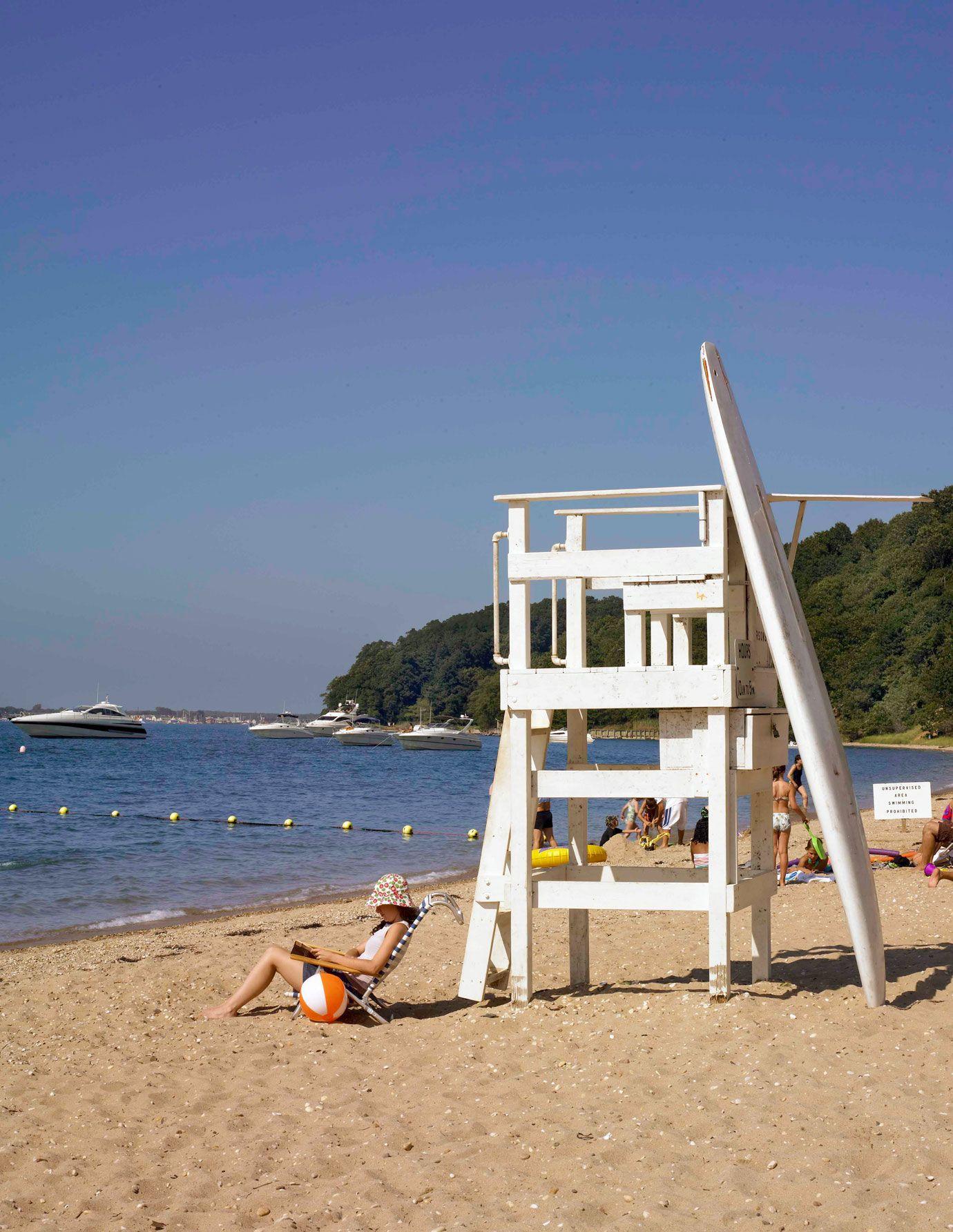 Sunset Beach Hotel In Shelter Island Ny