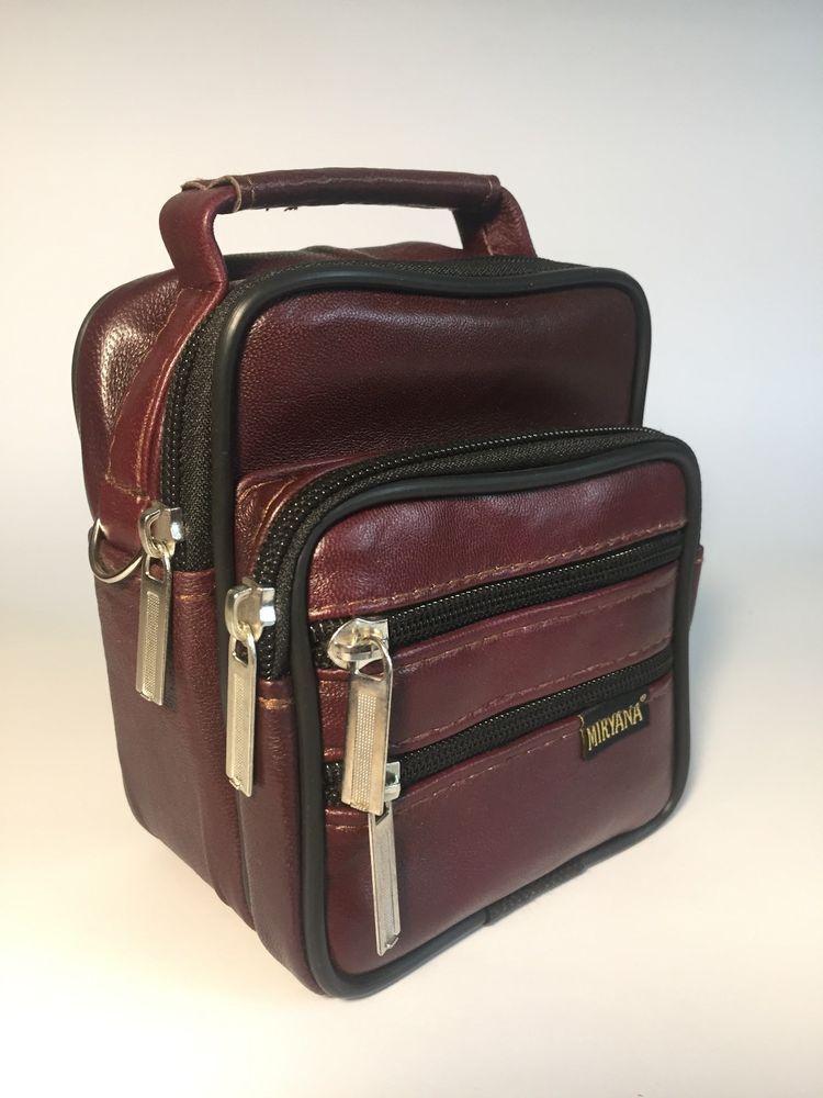 Color : 1 Lokijuge Mens Bag Mens Shoulder Bag Messenger Bag Business Briefcase
