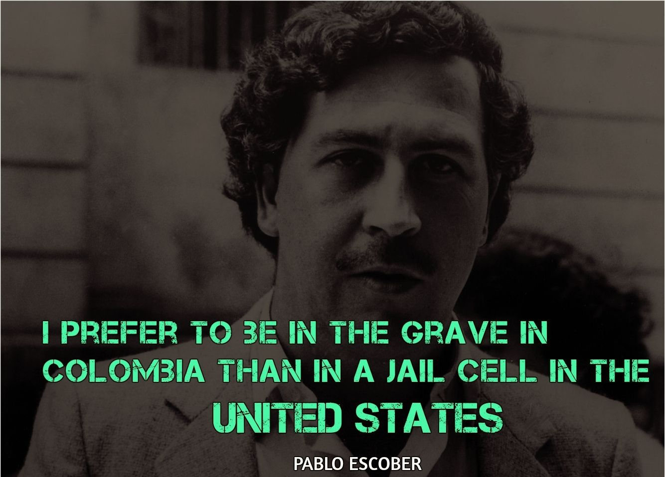 202 best Frases images on Pinterest | Spanish quotes ... |Pablo Escobar Quotes Spanish