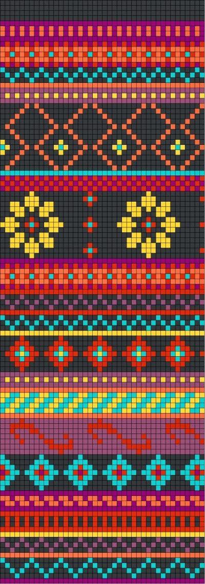 TOT TRICOT Más | Get\'n crafty | Pinterest | Mochilas, Puntos y Patrones