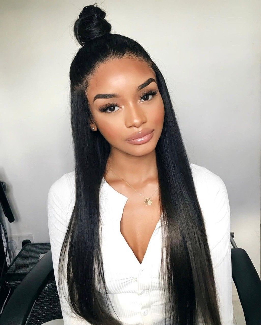 Pin By Cxsxg On Flawless Hair Pinterest Cabello Pelo