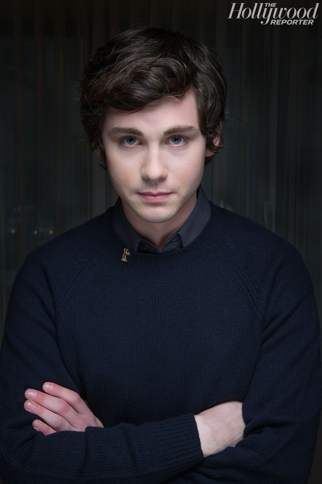 logan lerman foto