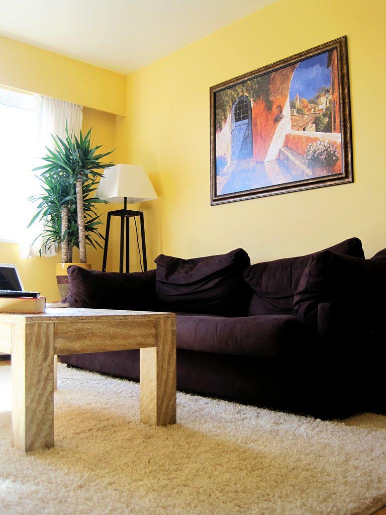 Complete living room makeover