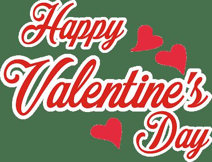 Happy Valentines Png