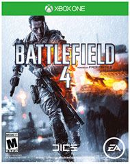 Battlefield 4 Xbox One Ultimate Wireless Com Juegos Ps4
