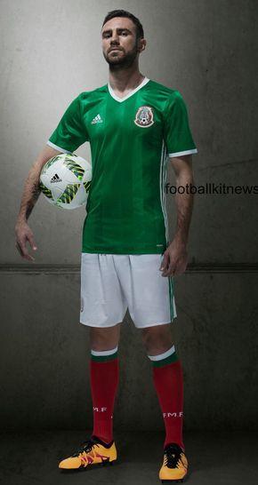 Mexico Copa Centenario Jersey 2016 Soccer Shirts Mexico Soccer Mexico Team