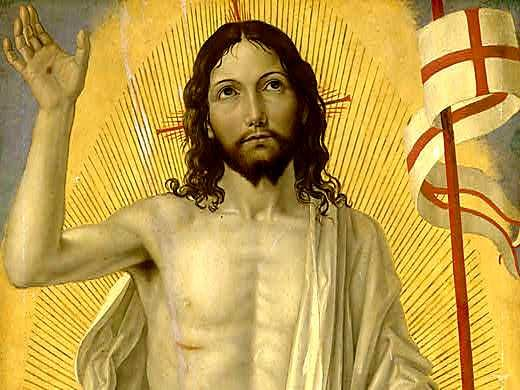 Image result for risen christ