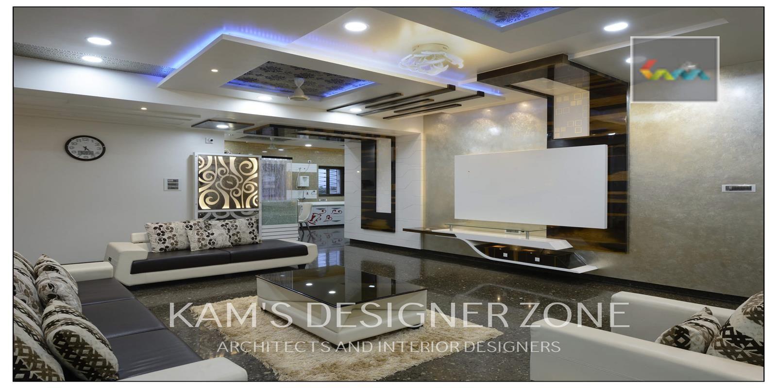 Best Interior Designer In Vishrantwadi Kams Designer