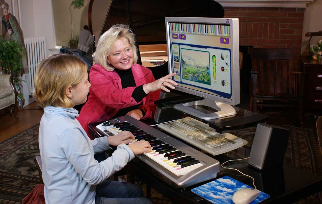 Are you a private piano teacher looking for more students? Would you ...