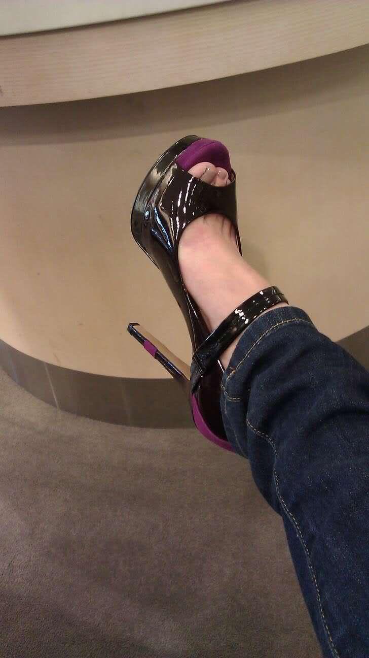 Brandi Passante Feet Pics
