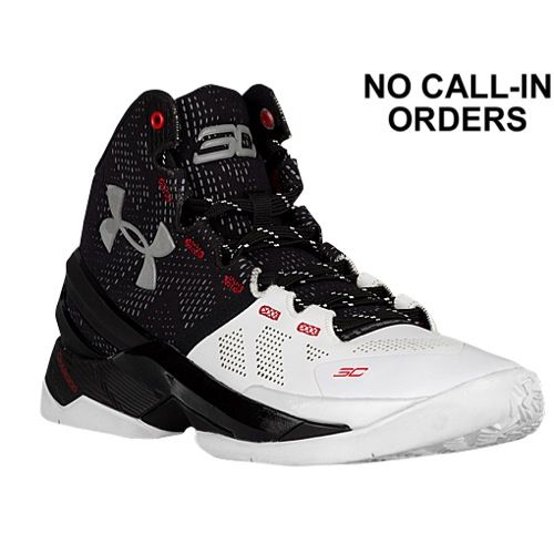 under armour curry two mens