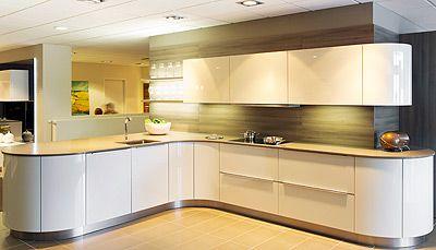 Plana küchen  Ausstellung in Hilden | Impressionen aus dem PLANA Küchenland ...