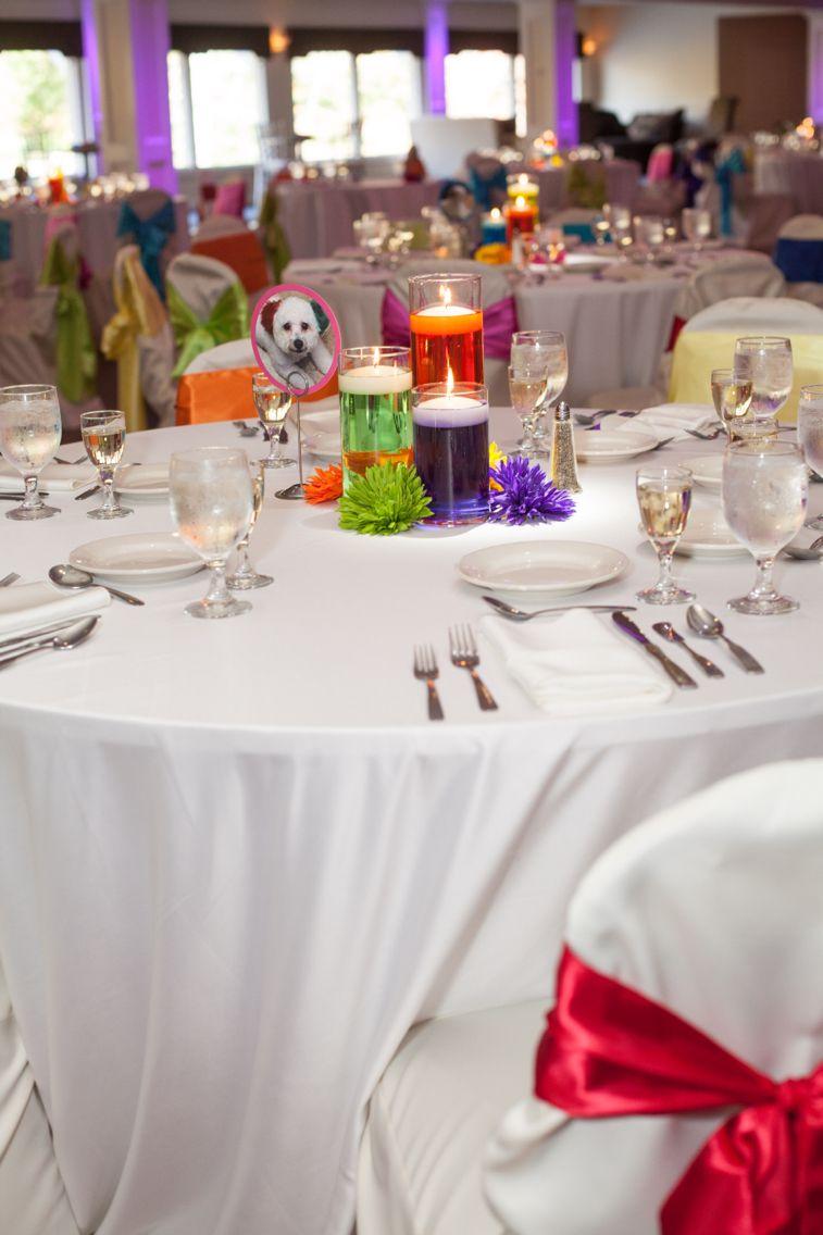 Reception Decor Up Themed Wedding Disney Wedding Pixar Up Wedding