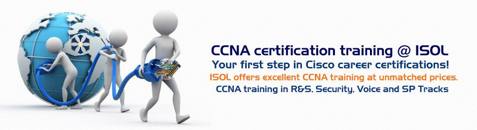 how to become expert in ccna