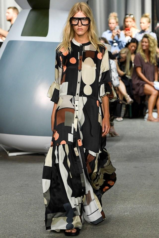 Munthe Copenhagen Frühjahr/Sommer 2020 - Fashion Shows ...