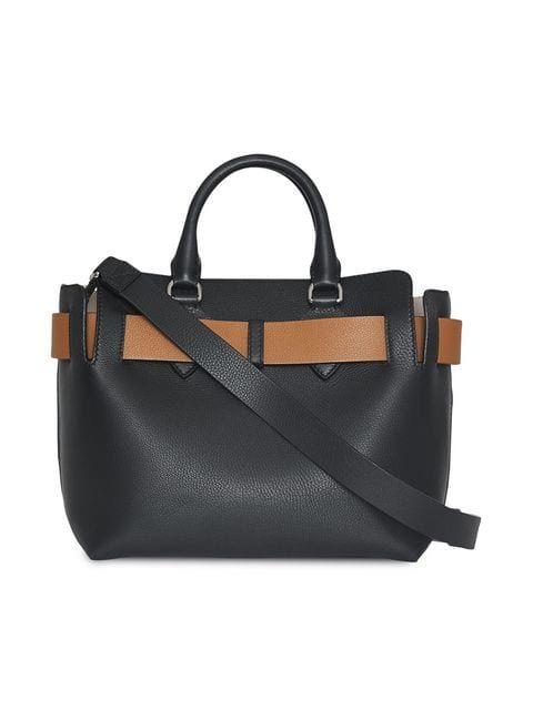 Burberry The Small Leather Belt Bag - Farfetch c0b245d65c5e5
