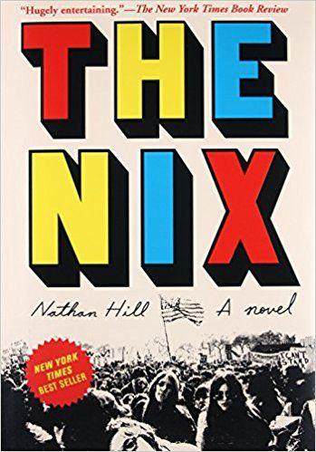 Nyt best books 2016 fiction