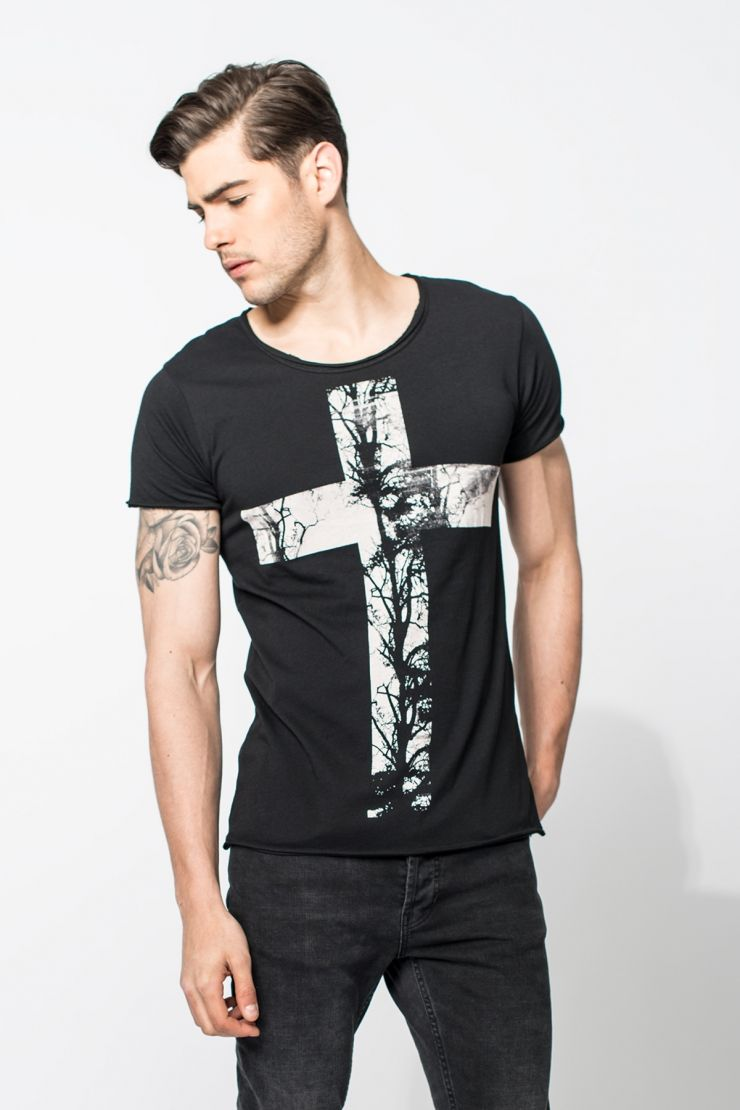 Mens A Bad Tee MSN T-Shirt Tigha Cheap Sale Deals Clearance Outlet Store Genuine 5P8aizUHMY