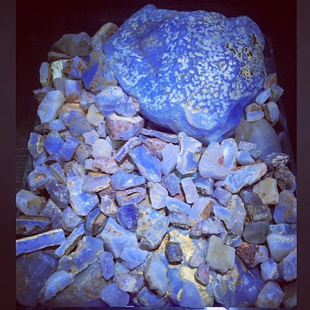 Ranch 99 Near Me >> Premium quality Ellensburg blue agates, found only in central Washington. | Nature's Eye Candy ...