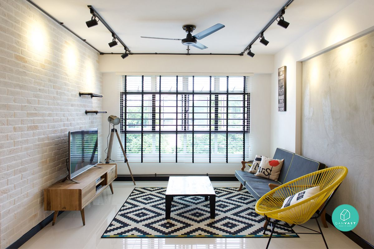 Uncategorized Clean Interiors 8 home designs that are easy to clean and maintain industrial maintain