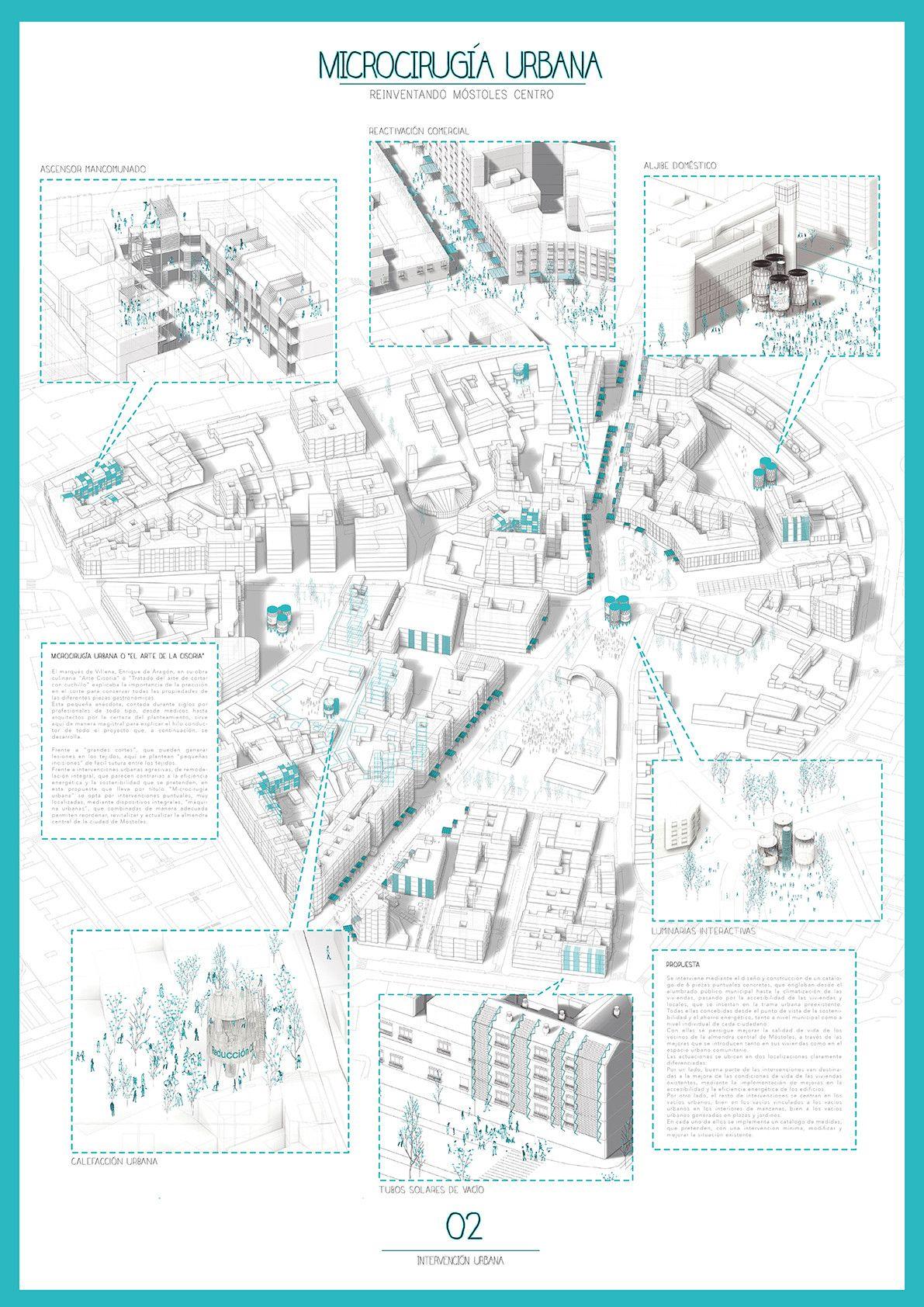 Galera de microciruga urbana primer lugar en concurso imagen 9 de 9 de la galera de microciruga urbana primer lugar en concurso reinventar pooptronica Image collections