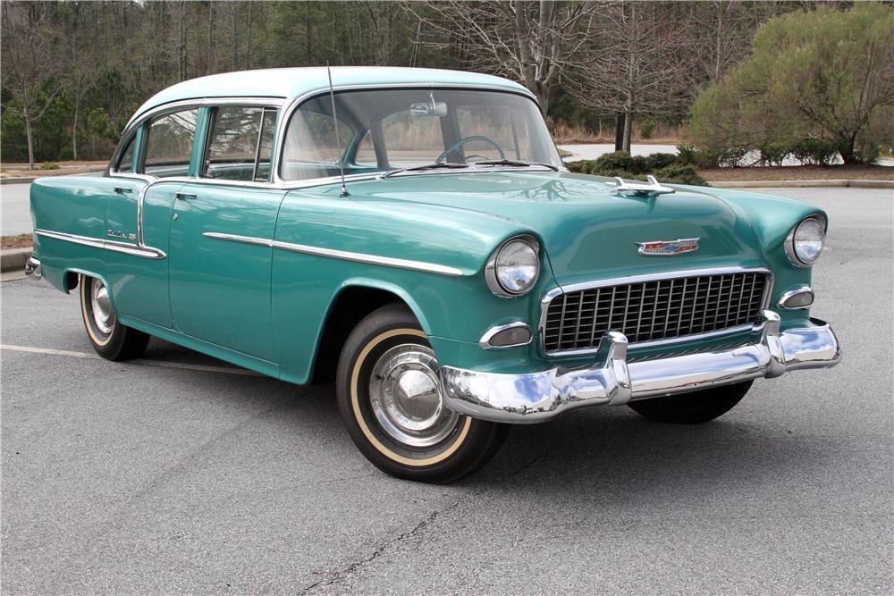 1955 Chevrolet Bel Air Lot 30 Barrett Jackson Auction Company Chevrolet Bel Air 1955 Chevrolet Bel Air
