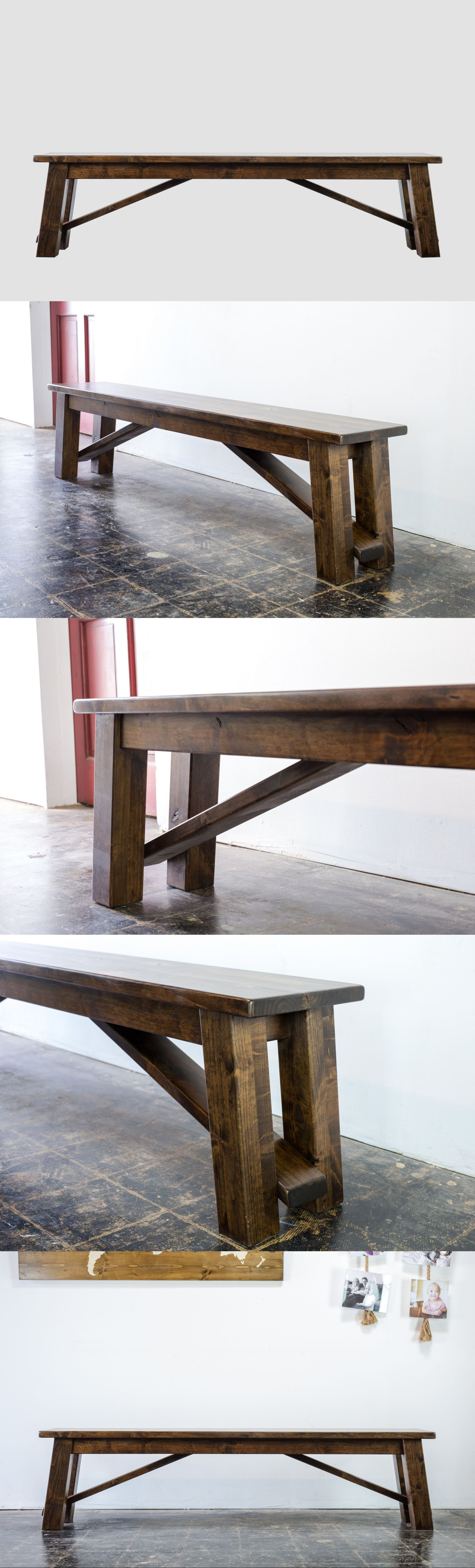 one way to build a garden stool. stool shematics | Woodworking ...