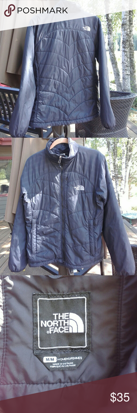 Sold North Face Jacket North Face Jacket Jackets The North Face [ 1740 x 580 Pixel ]