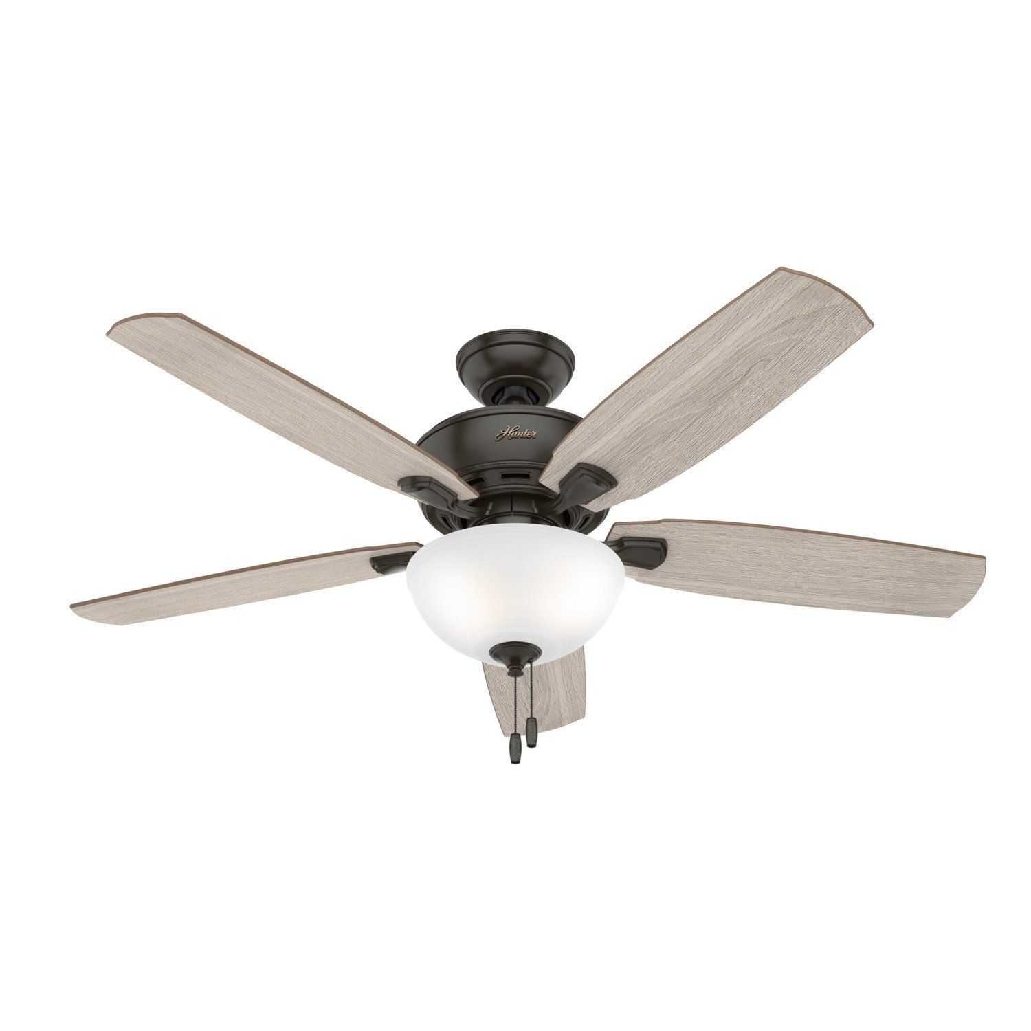 Quick Ceiling Fan Makeover Simply Remove The Shades And Screws And Use Edison Bulbs For A More Modern I Ceiling Fan Makeover Ceiling Fan With Light Fan Light