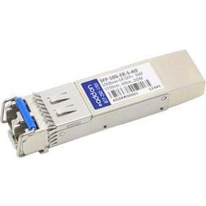 AddOn Cisco SFP-10G-ER-S Compatible TAA Compliant 10GBase-ER Sfp+ Tra #SFP-10G-ER-S-AO