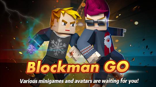 blockman multiplayer for minecraft pro