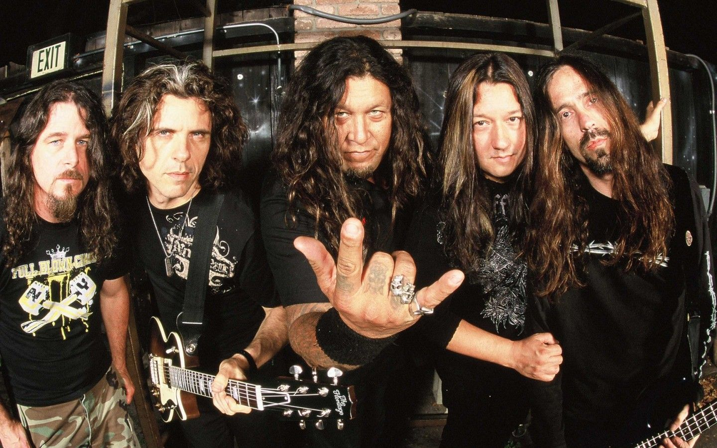 Testament Testament band, Thrash metal, Metal bands