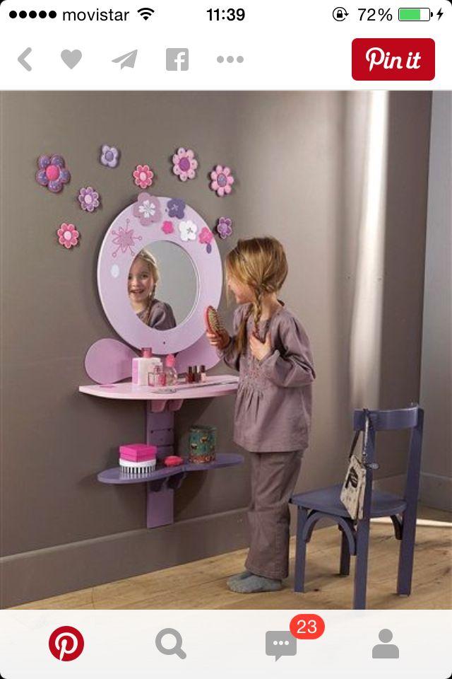 Tocador ideas para manualidades - Tocador infantil ...