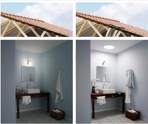 tubos de luz solar - Pesquisa Google Tropical house Pinterest