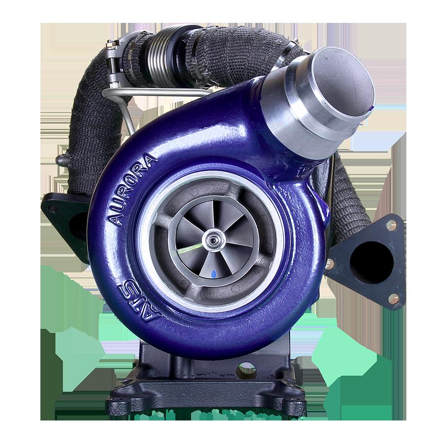 11 14 powerstroke 6 7 ats aurora 4000 turbo kit