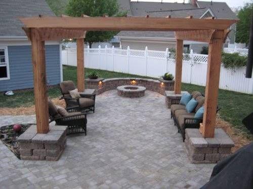 Outdoor Living Space Contractors Near Me | Backyard patio ... on Outdoor Living Contractors Near Me id=76764