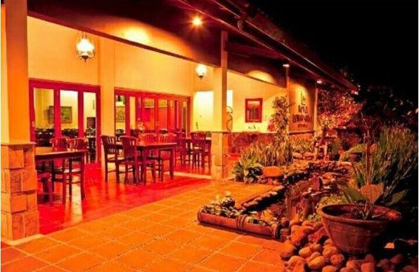 Lembah Sarimas Resort Hotel Ciater