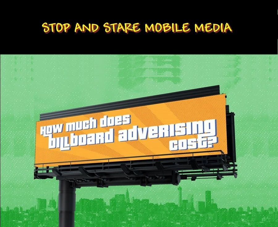 How Much Does A Billboard Cost In NYC? Well it cost very