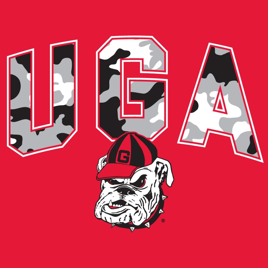 Georgia Bulldogs Frank Ozmun Graphic Design Georgia Dawgs Georgia Bulldogs Georgia Fans