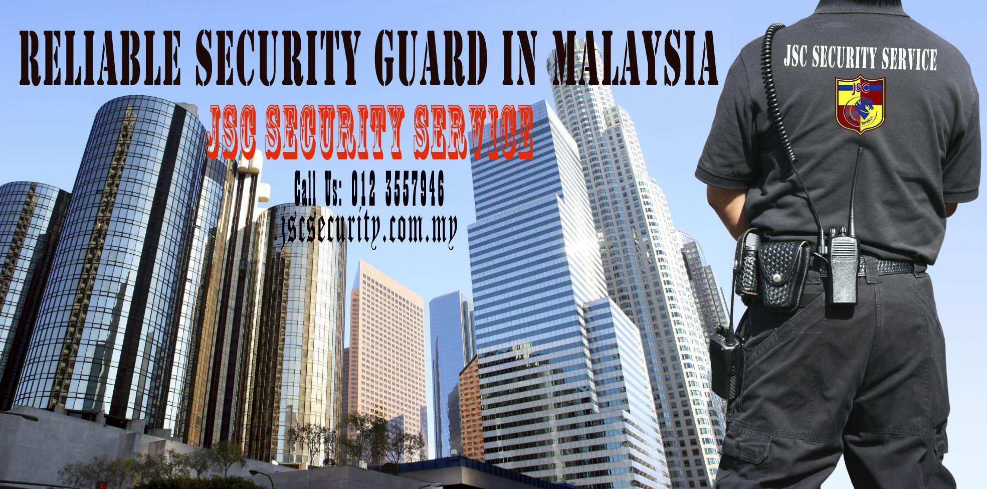Pin on Security Guard Company in Malaysia