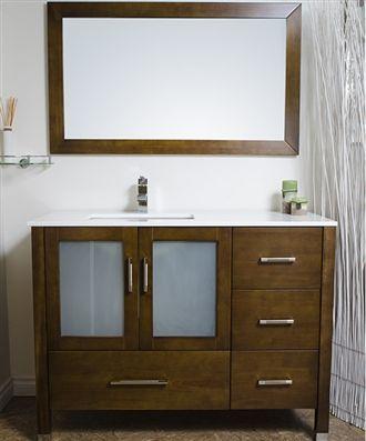 48 Inch Bathroom Vanity Sink, 4 Ft Bathroom Vanity