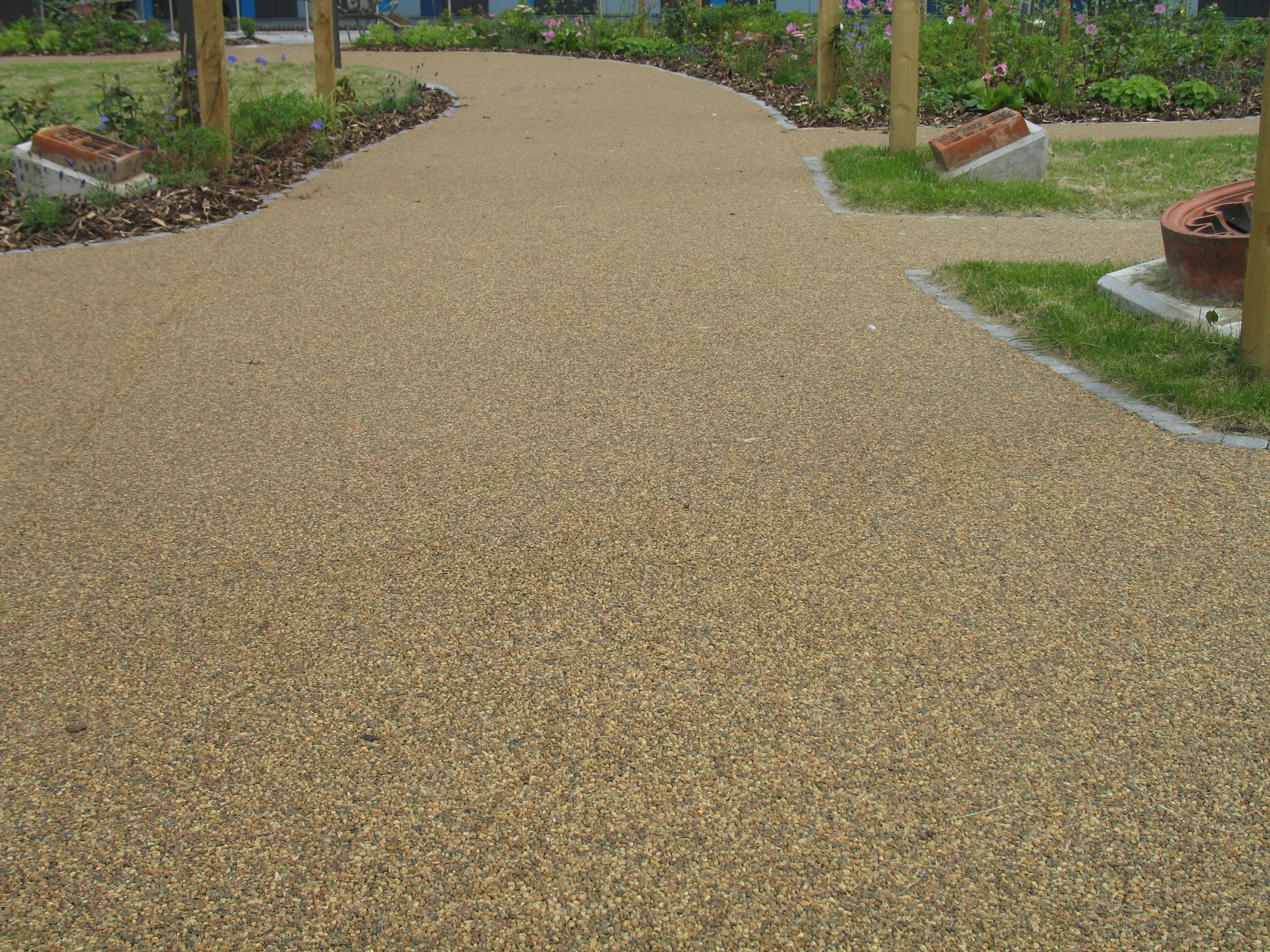 The Resin Bound Gravel Enquiry Process For Driveways