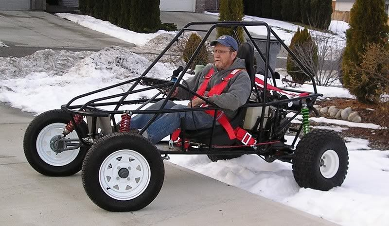 homemade go kart off road - Google Search | Auto Ideas | Pinterest ...