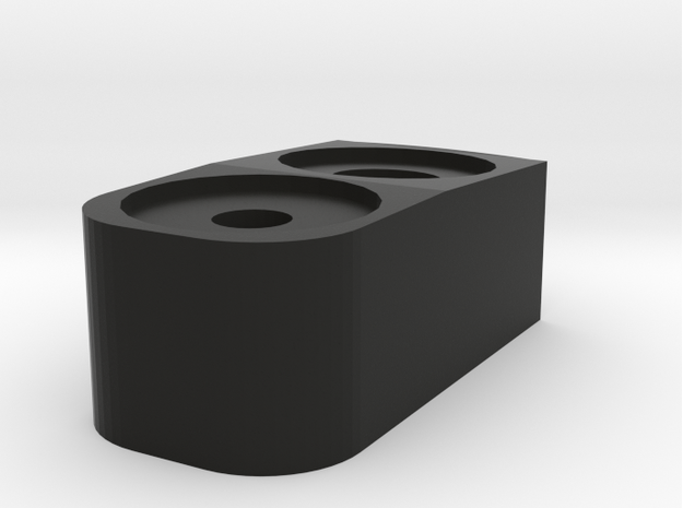 Subtank Mini Refill Fixture 3d printed