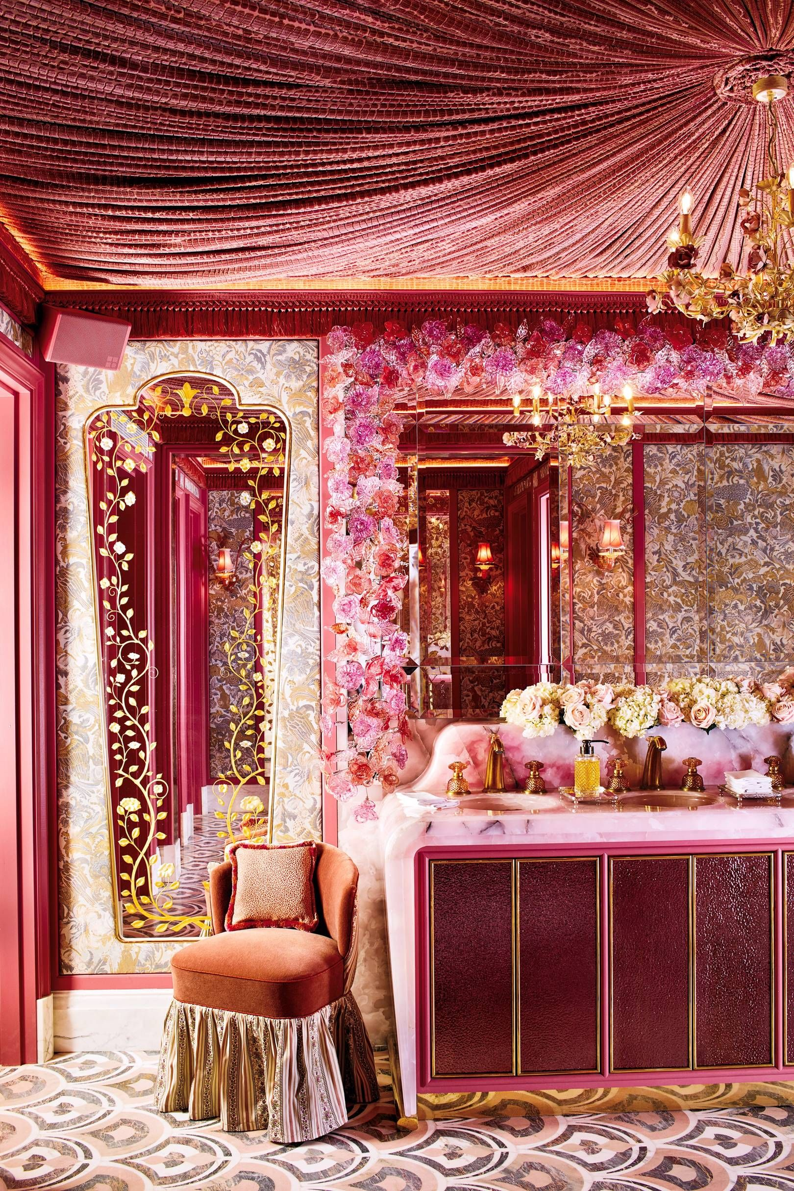 Were Salivating Over The Interiors Of The Newly Designed