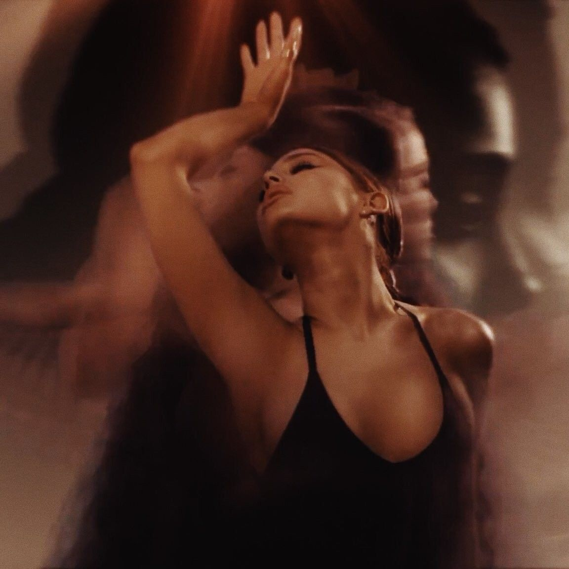 God Is A Woman By Ariana Grande Giaw Music Video Ariana Grande