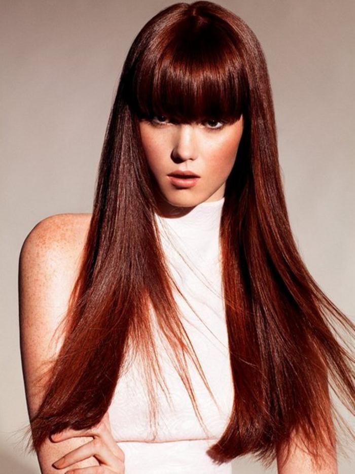 Dark Brown Auburn Hair Color Ideas My New Hair Pinterest