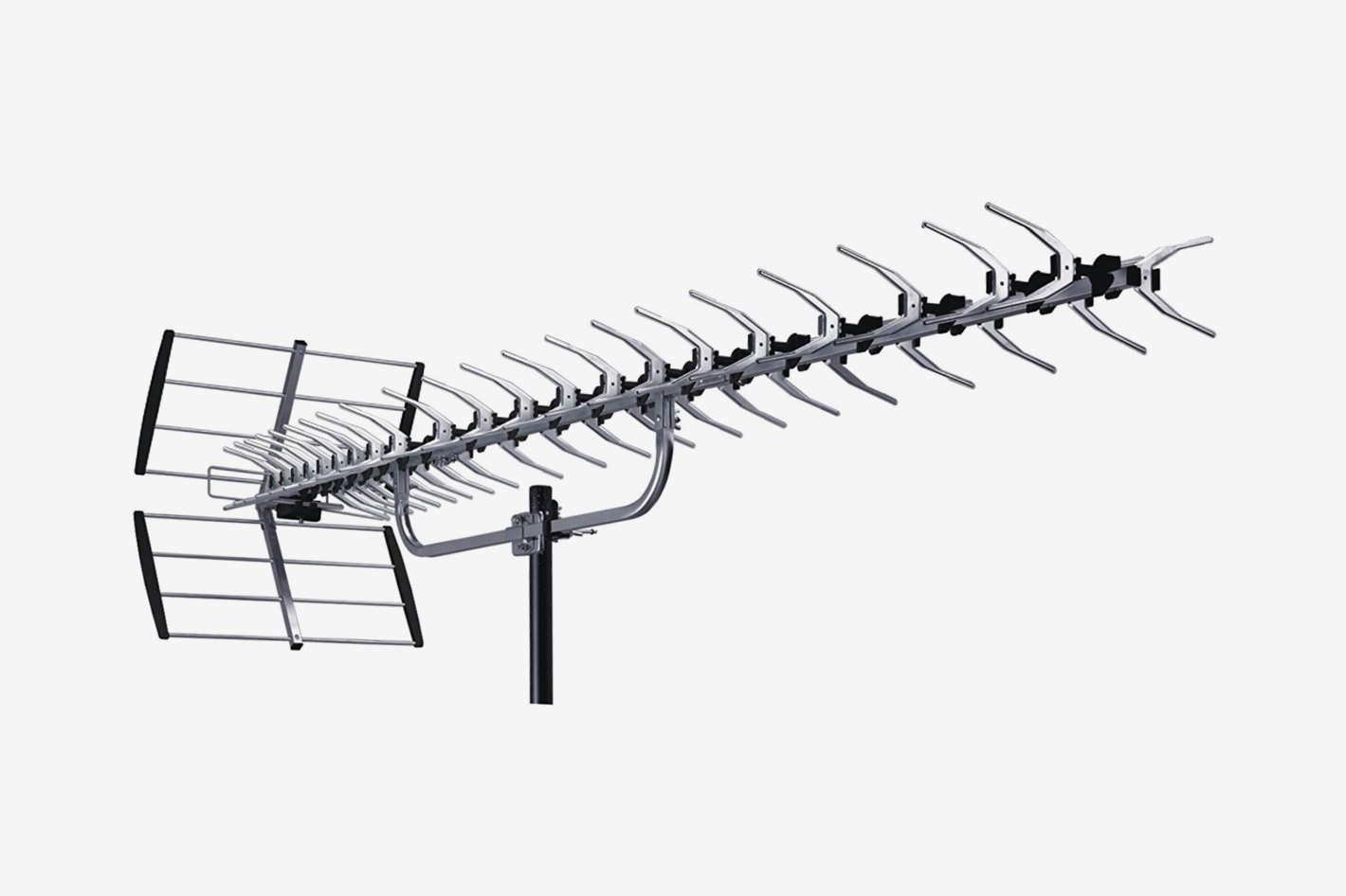 The Best Outdoor Tv Antennas On Amazon According To Hyperenthusiastic Reviewers Outdoor Tv Antenna Best Outdoor Tv Antenna Tv Antenna