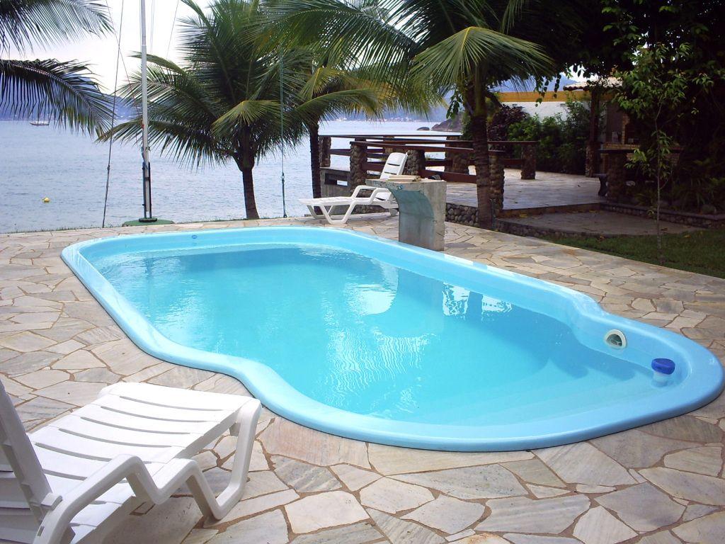Piscina De Fibra Igui Area Churras Em 2018 Pinterest Swimming