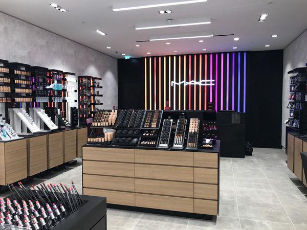 Queensgate peterborough welcomes mac cosmetics in 2019 - Interior design software mac ...